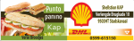 Shell Station Kap