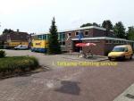 J. Telkamp Catering Service
